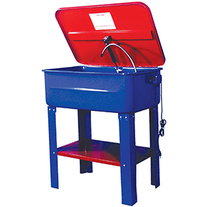 Astro 4543 20-Gallon Electric Parts Washer