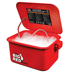 Torin BIG RED Portable Parts Washer