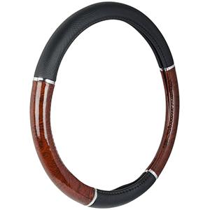 Custom Accessories Steering Wheel Cover