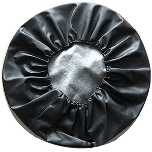 top spare tire cover