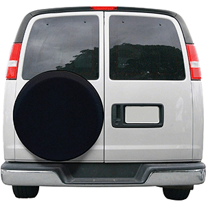 Spare Tire Cover